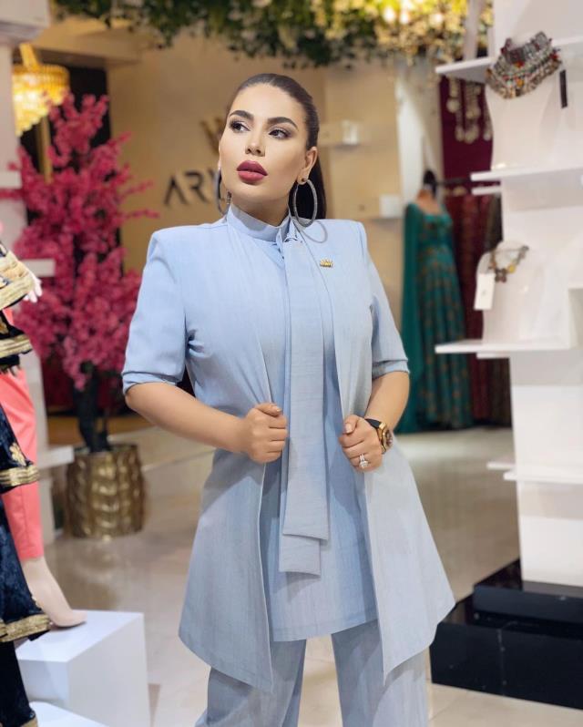 Afganistan'dan kaçan şarkıcı Aryana Sayeed, ülkesindeki kadınlara seslendi: Vazgeçmeyin