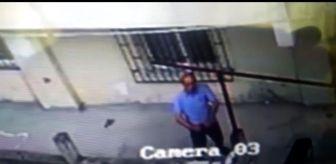 Ahmed Çelebi: Güvenlik kamerası ile engelli komşusunun evini gözetliyor