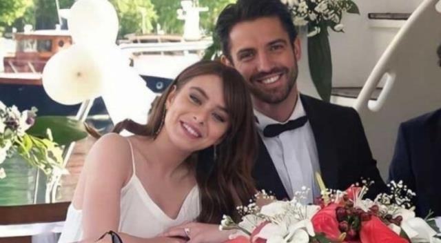 Serkay Tütüncü ve İlayda Alişan çifti ayrılık kararı aldı