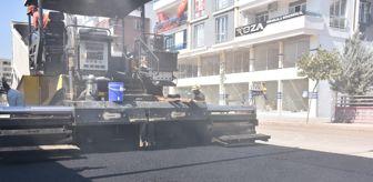 Su Ve Kanalizasyon İşleri: Siirt Belediyesinden alt ve üst yapı çalışmaları