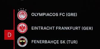 Midtjylland: UEFA Avrupa Ligi kuraları çekildi