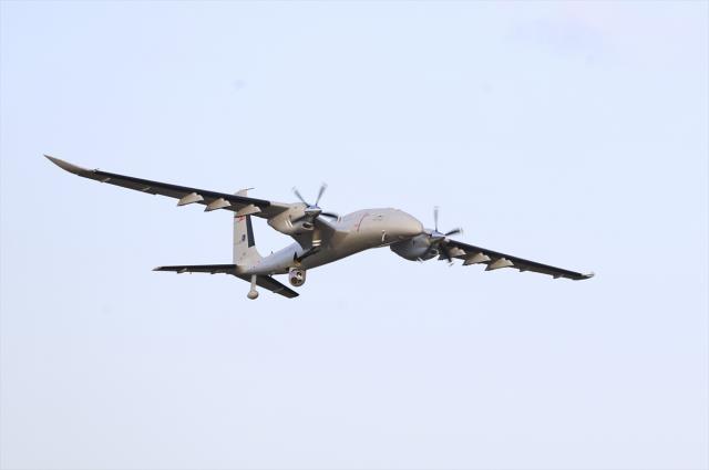 Baykar Teknik Müdürü Selçuk Bayraktar, çıtayı zirveye koydu: Artık insansız savaş uçağımızı da yapabiliriz