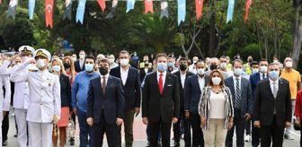 Beşiktaş Belediyesi: Beşiktaş'ta 30 Ağustos programı resmi törenle başladı
