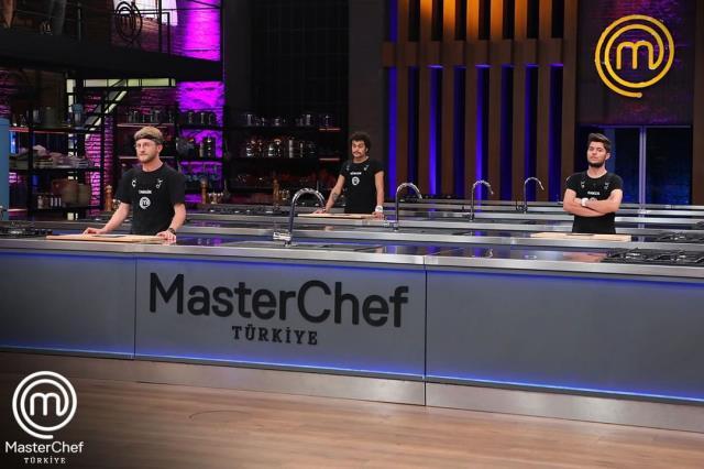 MasterChef Türkiye'de ilk hafta elenen yarışmacı belli oldu