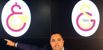 Profesyonel Futbol Disiplin Kurulu: Rezan Epözdemir: Galatasaray Başkan Yardımcısına kimse 'Şov yapıyor' diyemez
