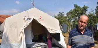 İshak Gazel: KÜTAHYA'DA 5 BÜYÜKLÜĞÜNDEKİ DEPREMİN ARDINDAN 49 ARTÇI