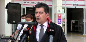 Yalvaç: Nazilli'de yeni adli yıl törenle açıldı