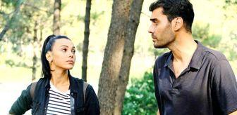Tuvana Türkay: Polisiye film serisi Çember başlıyor