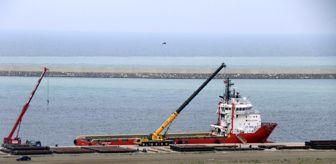 Filyos: 'Sultan 2. Abdülhamid'in rüyası' Filyos; doğalgaz rezerviyle taçlandı