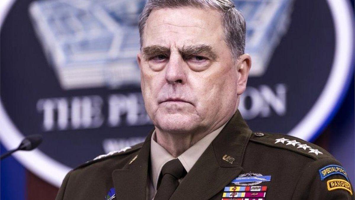 ABD Genelkurmay Başkanı: IŞİD-K'ya karşı Taliban ile işbirliği mümkün