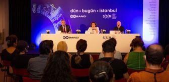 Görsel İletişim: 'Dün, Bugün, İstanbul' sergisi yarın Sakıp Sabancı Müzesi'nde açılacak