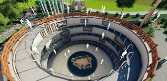 Kızkalesi: Expo 2021 Hatay'da, Mersin'in tarihi, kültürel ve bitkisel güzellikleri tanıtılacak
