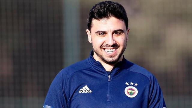 Büyük Skandal! Ozan Tufan, maça çıkmadan Fenerbahçe'ye geri dönüyor