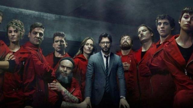 La Casa de Papel'in merakla beklenen 5. sezonunda ilk 5 bölüm yayınlandı