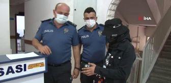 Beydağı: Telefon almak için 5 yıldır biriktirdiği parasını kaybetti, duyarlı vatandaş bulup polise teslim etti