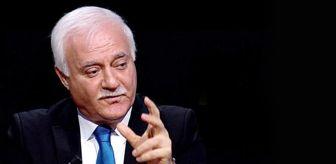 Teknoloji Üniversitesi: Midye helal mi haram mı? Konuyla ilgili bir yorum da Nihat Hatipoğlu'ndan geldi