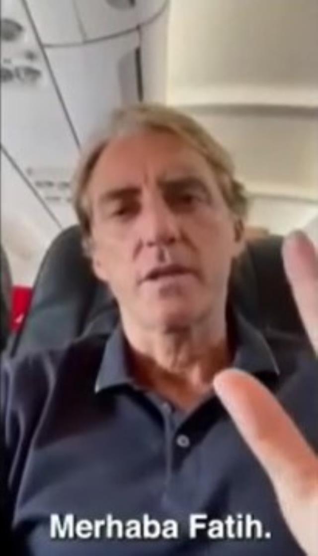 Dünyaca ünlü teknik direktörler, Fatih Terim'in doğum gününü kutladı! İşte sarı-kırmızılıları mest eden o video
