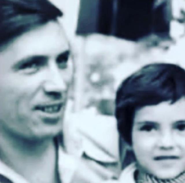Yeşim Salkım'ın babası Dursun Salkım hayatını kaybetti