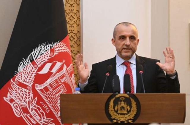 Afganistan'da direnişin merkezi Pençşir'i ele geçiren Taliban duyurdu: Emrullah Salih, Tacikistan'a kaçtı