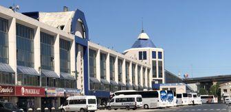 İçişleri Bakanlığı: Şehirlerarası toplu ulaşımda PCR testi zorunluluğu başladı