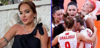 Filenin Sultanları: Demet Akalın, Spor Bakanlığı'na seslendi: Voleybol takımındaki kızlar için niye bir şey yapmıyoruz?