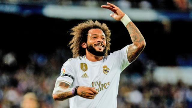 Fenerbahçe bombayı patlatıyor! Real Madrid'in dünyaca ünlü yıldızı Marcelo için teklif yapıldı