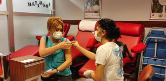 İstanbul Adliyesi: İstanbul Adliyesi'nde randevusuz aşı uygulaması başlatıldı