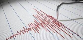 Deprem: Son Dakika: Antalya'nın Kumluca ilçesinde 4,5 büyüklüğünde bir deprem meydana geldi