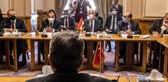 Müslüman Kardeşler: Türkiye-Mısır görüşmelerinden neler bekleniyor?