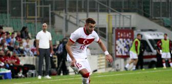 Ali Akman: U21 Avrupa Şampiyonası Elemeleri: Türkiye: 1 - İskoçya: 1