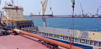 Tosyalı Holding: Yurt dışındaki büyük projelerin çelik tedarikinde Tosyalı imzası