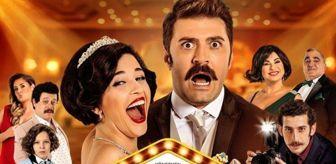 Nilgün Belgün: Düğüm Salonu filmi oyuncuları kim? Düğüm Salonu filmi konusu, oyuncuları ve Düğüm Salonu özeti!
