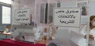İçişleri Bakanlığı: Fas Başbakanı Sadeddin el-Osmani: 'Seçimlere katılım oranının önemli olacağı yönünde işaretler var'
