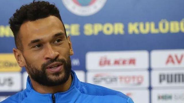 Fenerbahçe'nin sezon başında aldığı Caulker, Erol Bulut'un çalıştırdığı Gaziantep'e gönderildi