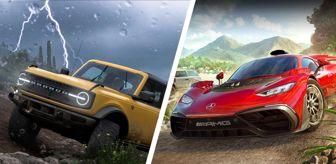 Ferrari: Forza Horizon 5'te yer alacak arabaların listesi açıklandı