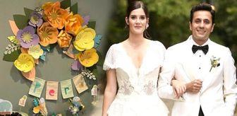 Zincirlikuyu: İlginç tesadüf... Müjgan Ferhan Şensoy evlilik yıldönümünde anne oldu
