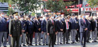 Turgay Ünsal: Edremit'te düşman işgalinden kurtuluşun 99. yılı coşkuyla kutlandı