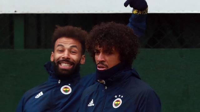 Fenerbahçe'de sakatlık kabusu bitmiyor! Şimdi de Nazım Sangare
