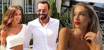 Cam Tavanlar: Bensu Soral'ın eşi Hakan Baş hakkında bomba iddia!
