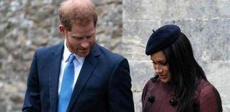 Diana Spencer: Harry ve Meghan'a soğuk duş: Islıklayıp alay ettiler