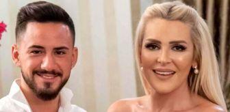 Cadillac: Selin Ciğerci ve Gökhan Çıra boşandı