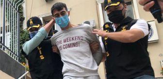 Mahmut Şevket Paşa: Şilan Topal'ı kaçıran şüpheli adliyeye sevk edildi