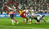 Rıdvan Dilmen, Yeni Malatyasporlu futbolcuların itirazını haklı buldu: Rosier'in pozisyonu net penaltı
