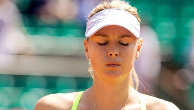 18 yaşındaki güzel tenisçi Raducanu, Sharapova'yı tahttan indirdi! 1 günde dünya yıldızı oldu