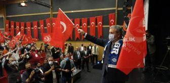 İbrahim Erkal: Destici: Hem Türk milletinden hem de Fatih Sultan Mehmet Han'ın manevi şahsiyetinden bir özür bekliyoruz