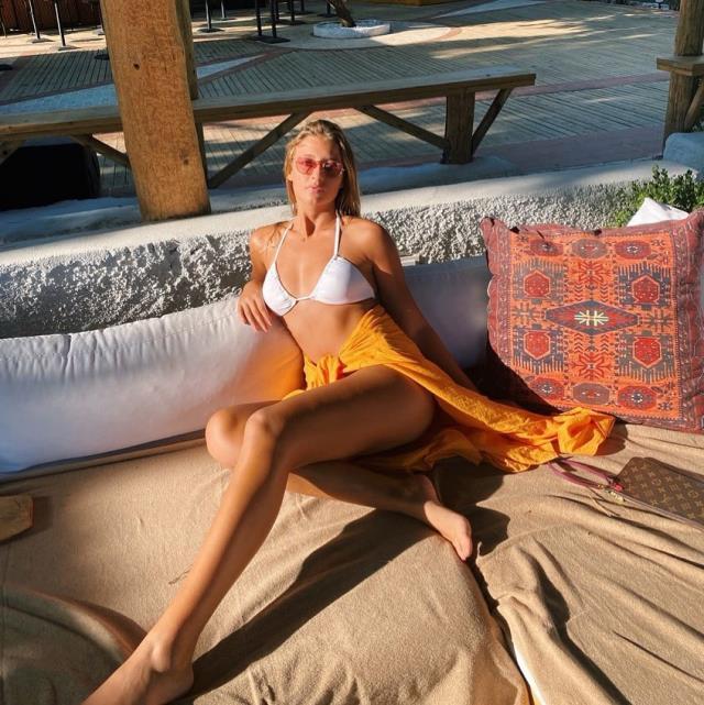 Estetik ameliyat olan Aleyna Kalaycıoğlu son halini takipçileriyle paylaştı