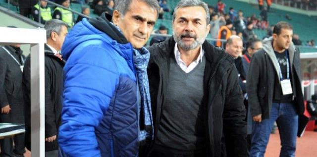 Aykut Kocaman'la 4 haftada puan alamayan Başakşehir, Şenol Güneş'e teklif yaptı