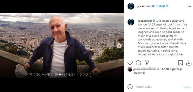 Menajer Mick Bridgen, köpeği için kazdığı mezara düşerek hayatını kaybetti