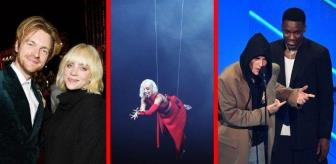 Bts: MTV 2021 kazananları! MTV Müzik Ödülleri detayları...