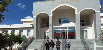 Ali Tosun: Şuhut'ta motosiklet çaldı, Uşak'ta yakalandı